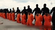 Mass Beheading of Egyptian Christians in Libya