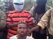Christian Beheaded by Islamists In Somalia