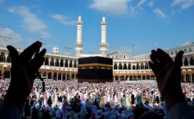 Kaaba: Idol Of Stone (Click To Learn Why This Is Idolatry)
