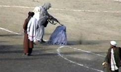 Don't Criticize The Taliban