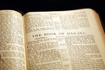 BookOfDaniel