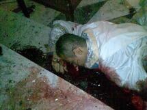 The Fruit Of Islam: Dead Christians