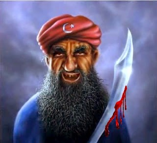 Image result for islam knife