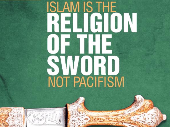 islamreligionofsword