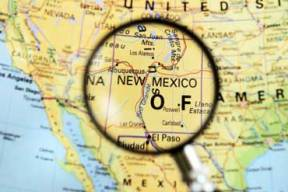 map-new-mexico